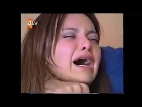 Hande Ataizi Eroinli Tecavüz Sahnesi Böyle mi Olacaktı Dizisi 1998