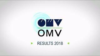 OMV Results: January - December 2018 (KPIs)