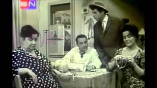 Zajednički stan 1960:Pepijeva pesma