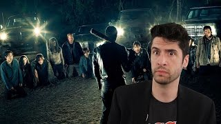 The Walking Dead: Season 7 Premiere - Review
