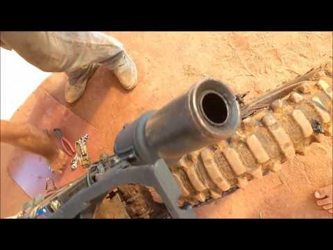 Xxx Mp4 Adaptação De Roupa CRF FGTS 230 Na Xlx 250 Com Motor De Strada 3gp Sex
