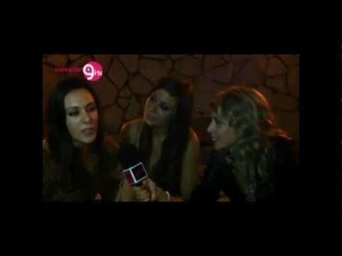 Entrevista a Tatiana Delgado Supervivientes en Paradise Seventeen Code connectinggirls
