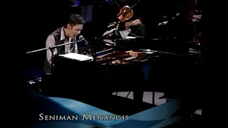 Jamal Abdillah-Seniman Menangis [OFFICIAL VIDEO]