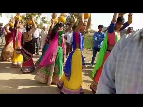 gujarati garba full song vargodo dance latest video 2017