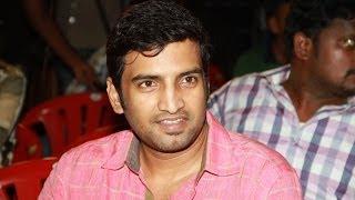 My next movie is with my Lollu Sabha team - Santhanam