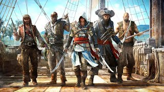 ????☀ Assassin's Creed IV: Black Flag ????☠️ Xbox One X Gameplay