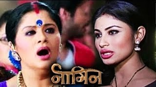 Naagin 24th April 2016 Full Episode Location Shoot नागिन Colors TV Serial News HD Quality