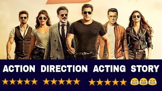 Taran Adarsh Shocking Reaction on Race 3, Salman Khan Movie Race 3 Lack the Power of Content