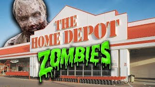 HOME DEPOT FROM HELL (Black Ops 3 Zombies)