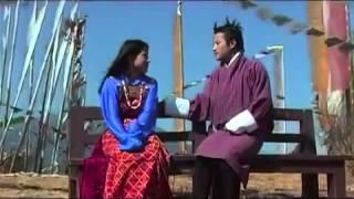 Bhutanese Song Semthen  Music Video