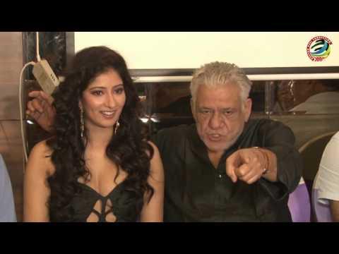 Om Puri's SHOCKING Comment on Niharica Raizada's Dress