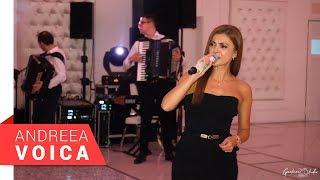 Andreea Voica - Colaj ascultari live 2017 (majorat Andreea)