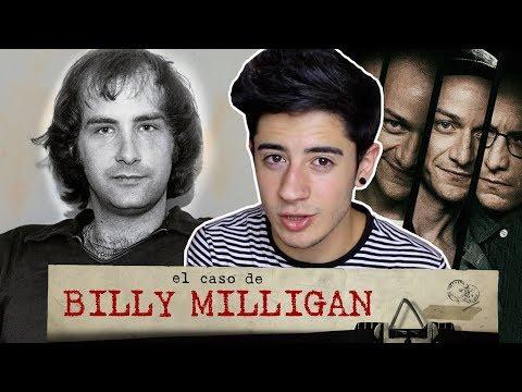 EL CASO DE BILLY MILLIGAN y sus 24 personalidades | kevsho