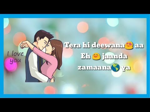 Xxx Mp4 Ishare Tere😘 New Song Lyrics 💑WhatsApp Status Video Guru Randhawa Dhvani Bhanushali Romantic 3gp Sex