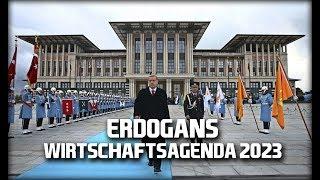 Erdogans Wirtschaftsagenda 2023/Utopie oder Realität - Die Modernisierung der Neuen Türkei (Teil 1)