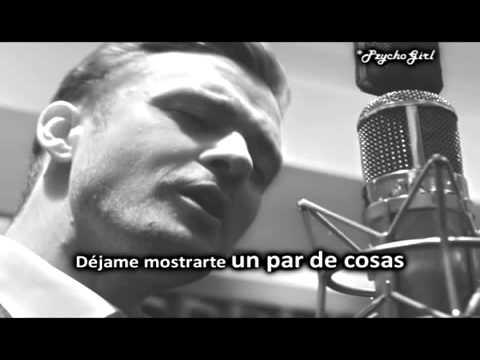 Xxx Mp4 Justin Timberlake Suit And Tie Traducida Y Subtitulada Al Espa Ol 3gp Sex