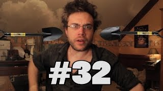 WHAT THE CUT #32 - PATATE, PELLE ET PIANO