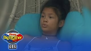 PBB 737: Ylona sings her heart out