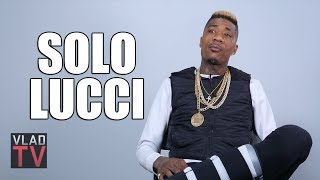 Solo Lucci on Being a Crip, History of Gangs in Fort Worth, TX (Part 1)