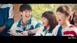 [Vietsub & kara] Điều tuyệt vời nhất của chúng ta - Vương Lịch Hâm (OST Tuổi thanh xuân bên nhau)