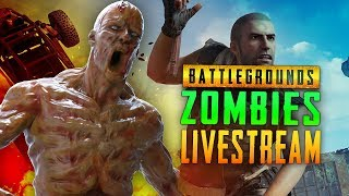 Black Ops 3 Zombies: PUBG Crater of Doom (Live Stream)