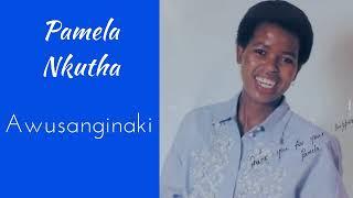 Pamela Nkutha   Awusanginaki