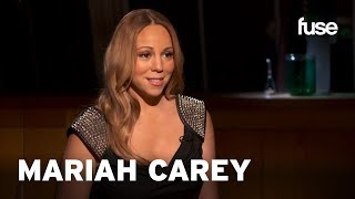 Mariah Carey | On The Record