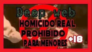 👻🔞▶ VIDEOS DE TERROR REALES 2017 ⚠⛔ videos de la deep web 💀🚫 35