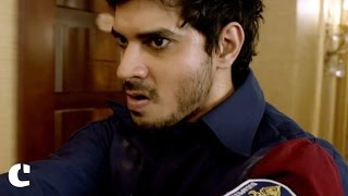 Tahir Raj Bhasin on his role in Force 2 :