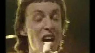 The Dickies - Banana Splits