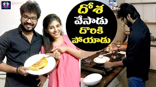 Actor Jai and Anjali confirmed their relationship ? || TFC