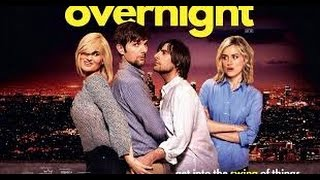 18+ The Overnight 2015 UNCENSORED English Mov