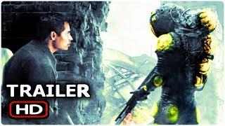 EXTINCTION Official Trailer (2018) NEW Alien Sci-fi Movie Trailer HD