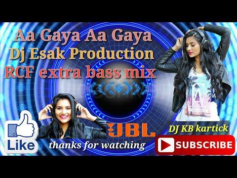 Xxx Mp4 Aa Gaya Aa Gaya Dot Mix Dj Esak Production Extra Bass Mix New RCF Hard Bass Dance Mix Dj Song 3gp Sex