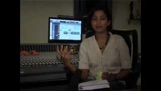 Bharatiya - Aai Yai Yo Making - Full Video With Ajay Atul Shreya Ghoshal Guru Thakur