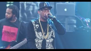 T I  2015 #BigThingsPoppin Live Performance @ American Music Awards HD 2015 !!!