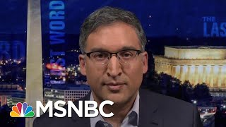 Katyal: Republicans Struggle To Defend 'Smoking Gun' In Impeachment Inquiry | The Last Word | MSNBC