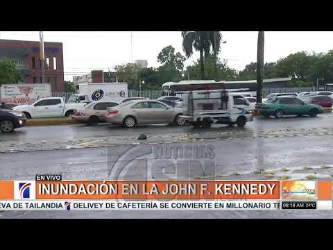 Xxx Mp4 Lluvias Causan Inundaciones En Vías Y Sectores Del Gran Santo Domingo 3gp Sex