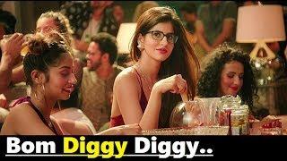 Bom Diggy Diggy: Zack Knight   Jasmin Walia   Sonu Ke Titu Ki Sweety   Lyrics   Latest Song 2018
