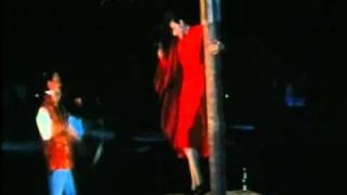 Manisha Koirala Upskirt - Milan (1995)