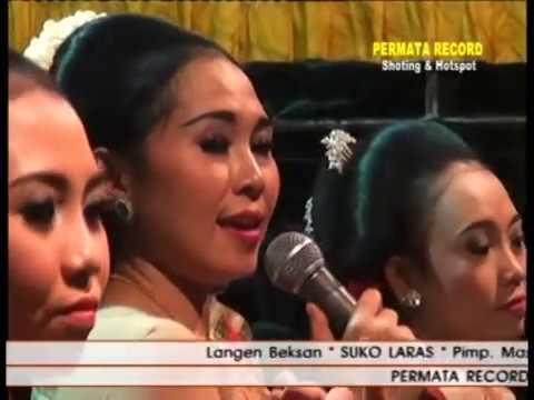 Tayub Grobogan Full - Giyantini Cs - Suko Laras  live Leyangan