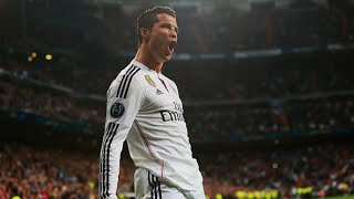 Cristiano Ronaldo - If I die young | 2014/15 | HD