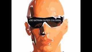 Joe Satriani  Made Of Tears Backing Track