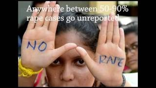 ScooNews | Shocking Facts (Rape in India)