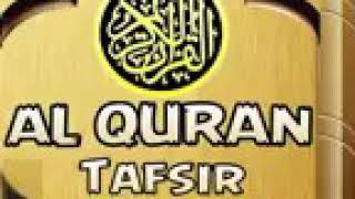 5 SURAH AL MAIDA (Tafsiri ya Quran kwa Kiswahili Kwa Sauti, audio)