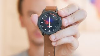 Amazfit GTR Review After 1 Month (ENGLISH).