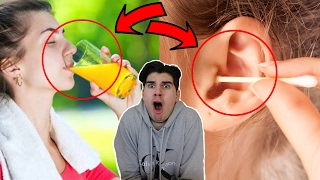 10 THINGS YOU DO EVERYDAY THAT COULD KILL YOU!