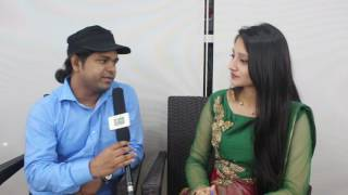 Model Puja & RJ Saimur