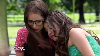 Soy Luna 2 | Luna tells Nina that she broke up with Matteo (ep.62) (Eng. subs)