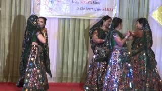 Main to bhool chali baabul ka des Dance